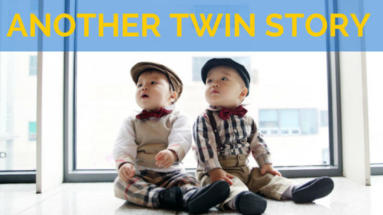 Another Twin Story